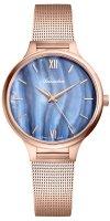 Zegarek damski Adriatica bransoleta A3715.916BQ - duże 1