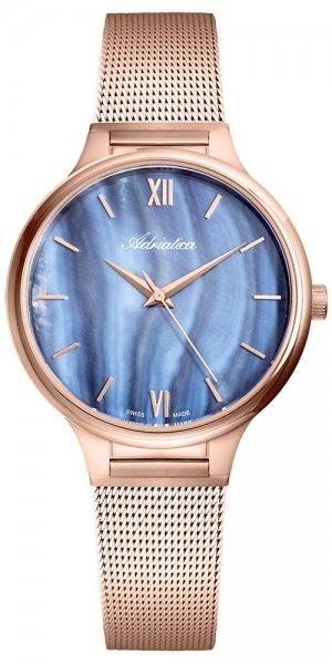 Zegarek Adriatica A3715.916BQ - duże 1