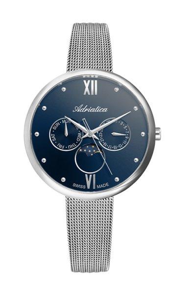 Zegarek Adriatica A3732.5185QF - duże 1