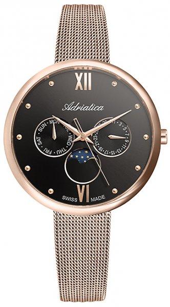 Zegarek Adriatica A3732.9186QF - duże 1