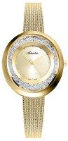 Zegarek damski Adriatica bransoleta A3771.1141QZ - duże 1