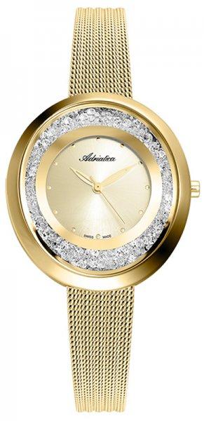 Zegarek Adriatica A3771.1141QZ - duże 1