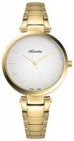 Zegarek damski Adriatica bransoleta A3773.111TQ - duże 1