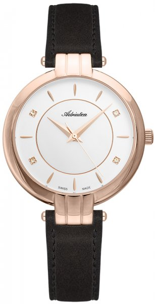 Zegarek Adriatica A3775.929FQ - duże 1