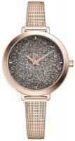 Zegarek damski Adriatica bransoleta A3787.9116Q - duże 1