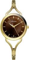 Zegarek damski Adriatica bransoleta A3796.111GQ - duże 1