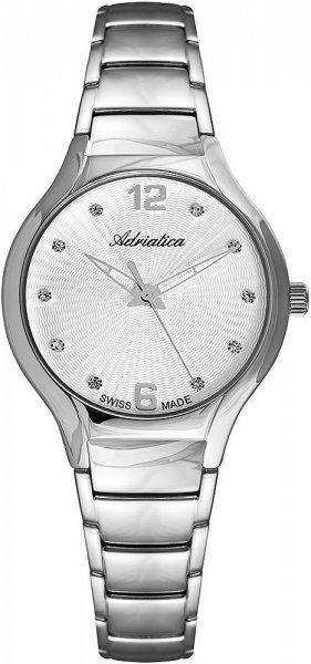 Zegarek Adriatica A3798.5173Q - duże 1