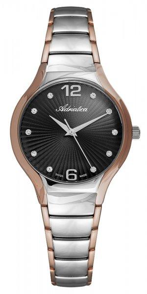 A3798.R176Q - zegarek damski - duże 3