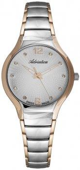 zegarek  Adriatica A3798.R177Q