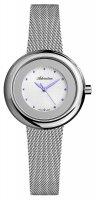 Zegarek damski Adriatica bransoleta A3813.51B3Q - duże 1
