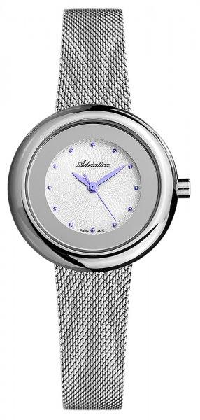 Zegarek Adriatica A3813.51B3Q - duże 1