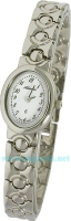 Zegarek damski Adriatica bransoleta A4116.3122 - duże 1