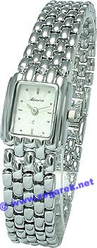 Zegarek damski Adriatica bransoleta A4118.3112 - duże 1