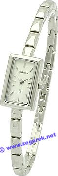 Zegarek damski Adriatica bransoleta A4122.732 - duże 1