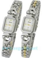 Zegarek damski Adriatica bransoleta A4126.2172 - duże 1