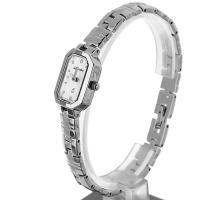 Zegarek damski Adriatica bransoleta A4134.3113Q - duże 4
