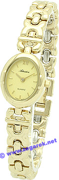 Zegarek damski Adriatica bransoleta A4141.1161 - duże 1