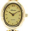 Zegarek damski Adriatica bransoleta A4141.2161 - duże 2