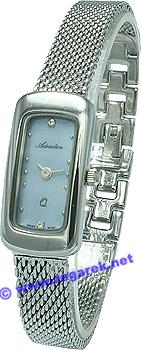 Zegarek damski Adriatica bransoleta A4180.3145 - duże 1