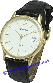 Zegarek Adriatica A4206.1262 - duże 1