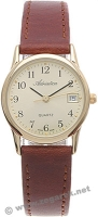 Zegarek damski Adriatica pasek A4206L.1221 - duże 1