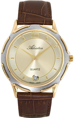 Zegarek Adriatica A4318.2261Q - duże 1
