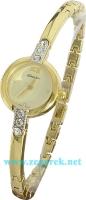 Zegarek damski Adriatica bransoleta A4504.1181Z - duże 1