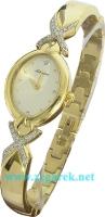 Zegarek damski Adriatica bransoleta A4508.1141Z - duże 1