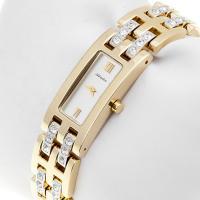 Zegarek damski Adriatica bransoleta A4509.1131QZ - duże 4