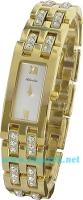 Zegarek damski Adriatica bransoleta A4509.1131QZ - duże 3