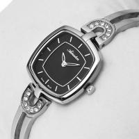 Zegarek damski Adriatica tytanowe A4511.4114QZ - duże 2