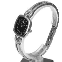 Zegarek damski Adriatica tytanowe A4511.4114QZ - duże 3