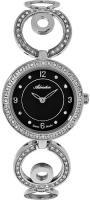 Zegarek damski Adriatica tytanowe A4512.4174QZ - duże 1