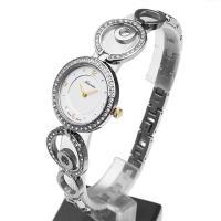 Zegarek damski Adriatica tytanowe A4512.6173QZ - duże 3