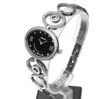Zegarek damski Adriatica bransoleta A4514.4184QZ - duże 3