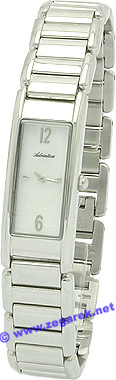 Zegarek damski Adriatica bransoleta A4515.5159 - duże 1