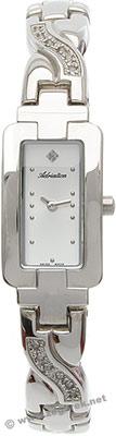 Zegarek damski Adriatica bransoleta A4522.3143Z - duże 1