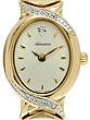 Zegarek damski Adriatica bransoleta A4527.1111QZ - duże 2