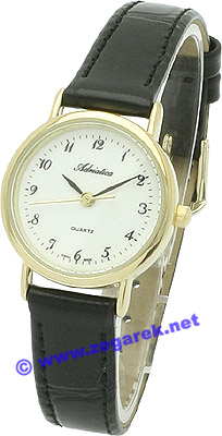Zegarek damski Adriatica pasek A5001.1222Q - duże 1