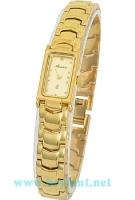 Zegarek damski Adriatica bransoleta A5002.1143Q - duże 2