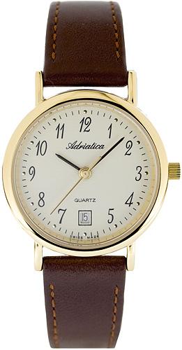 Zegarek Adriatica A5003.1221Q - duże 1