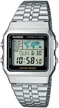 zegarek Casio A500WEA-1EF