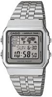 zegarek unisex Casio A500WEA-7EF