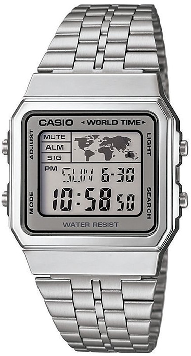 A500WEA-7EF - zegarek dla dziecka - duże 3