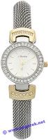 Zegarek damski Adriatica bransoleta A5015.2113QZ - duże 1