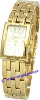 Zegarek damski Adriatica bransoleta A5027.1153Q - duże 1