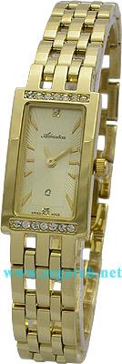 Zegarek damski Adriatica bransoleta A5029.1111Z - duże 1