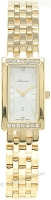 Zegarek damski Adriatica bransoleta A5029.1112QZ - duże 1