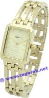 Zegarek damski Adriatica bransoleta A5064.1111Q - duże 1