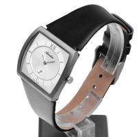 Zegarek damski Adriatica tytanowe A5091.4263Q - duże 3
